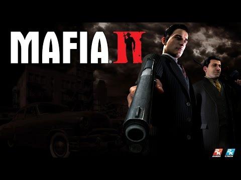 Mafia II - MG42 #6