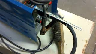 Harbor Freight 90 amp  Erratic wire feed Fix
