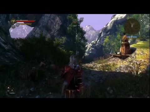 The Witcher 2: Baltimore's Dream Walkthrough