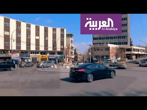حكاية شارع | شارع الرينبو في عمّان القديمة جزءا من تاريخ وتراث الأردن  - نشر قبل 3 ساعة