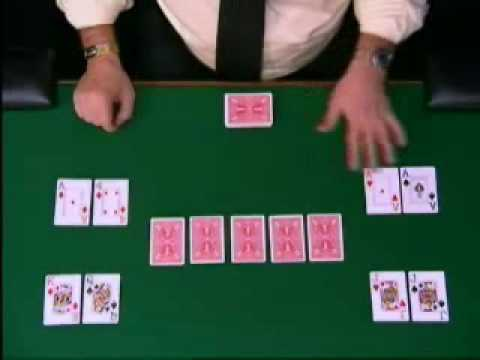 Basic Poker Strategy | Gambling Tips