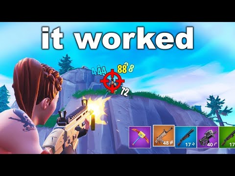 How To Get Softaim V2 On Fortnite Mouse And KEYBOARD / PC!(Rewasd Aim Assist)