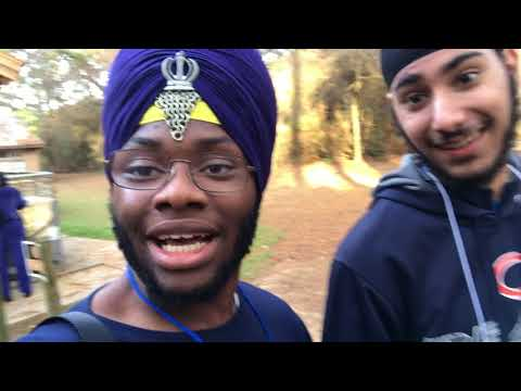 Welcome to Houston Sikh Youth Camp 2017, Winter
