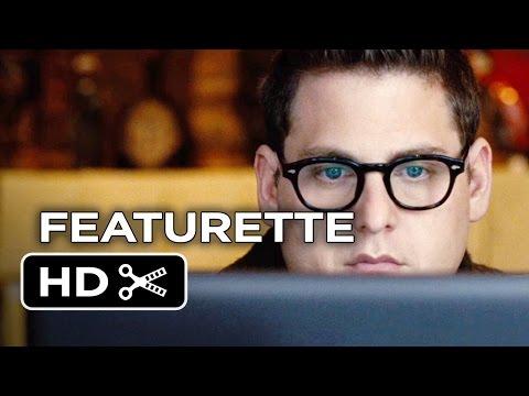 True Story Featurette - Mike Finkel (2015) - Jonah Hill, James Franco Movie HD