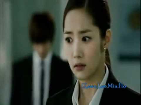 """(City Hunter) OST """"Sarang"""""""