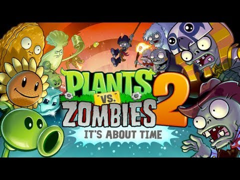 Review de Plants vs Zombies 2 (en español) Travel Video