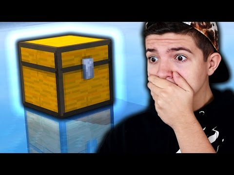 PLEASE. DON'T. SUCK! (Minecraft Ice Factions #37)