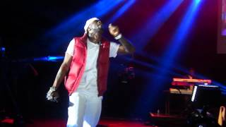 P-Square  - Beautiful Onyinye  (Live @ HMV Apollo)