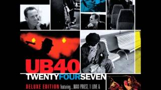 Watch Ub40 The Road video