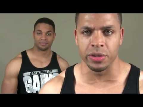 Fitness Versus Bodybuilding @hodgetwins
