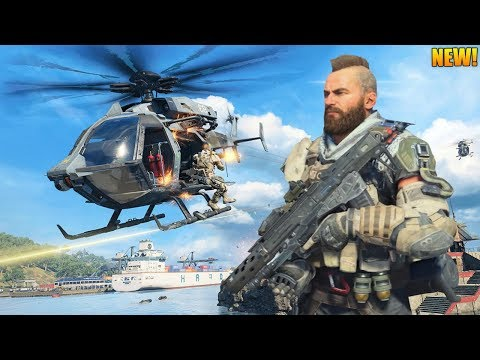 ? Call Of Duty Battle Royale Gameplay! // COD Black Ops 4 Blackout // PS4 Pro Gameplay thumbnail