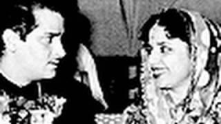 I Spent Ten Beautiful Years With My Wife Geeta Bali - Shammi Kapoor Unplugged