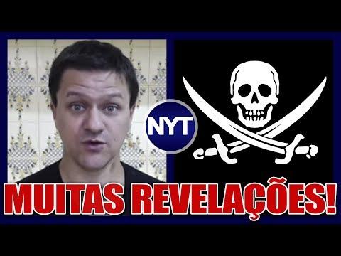 Denúncias contra o Rogério Betin e passado descoberto. O que ele tem a dizer!?