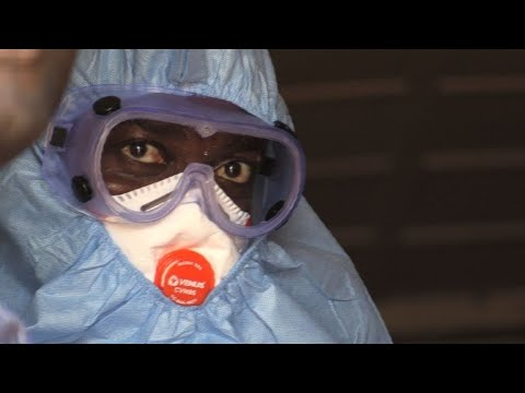 Nigeria tries to contain deadly Lassa Fever outbreak
