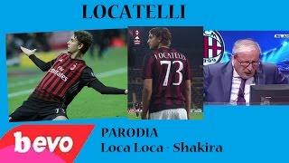 LOCATELLI - Parodia Loca Loca