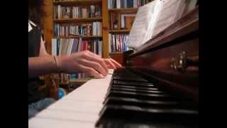周杰伦 不能说的秘密 bu neng shuo de mi mi jay chou piano battle 1 cover
