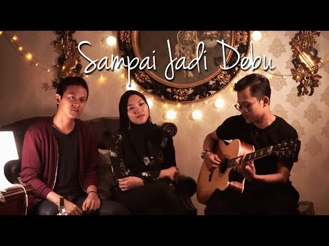 Sampai Jadi Debu - Banda Neira ( Cover )   Alya Nur Zurayya Ft. Reza