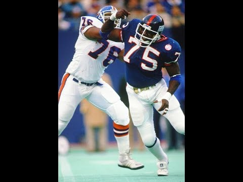 1986 Week 12 Broncos at Giants