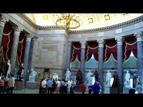 US House Hall (HD)