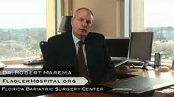 Dr. Marema and The Flagler Bariatric Surgery Center