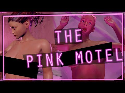 IT'S A BROTHEL NOT A MOTEL | The Pink Motel (Hardcore Pink CENSORED)