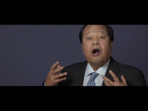 Prem Rawat Nordic Peace Conference Address