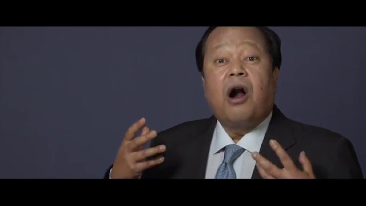 Prem Rawat Nordic Peace Conference Address - YouTube