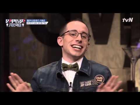 [Eng Sub] Problematic Men Ep 9 - GOT7 Jackson languages speaking skill