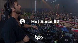 Hot Since 82 @ BPM Portugal 2017 (BE-AT.TV)