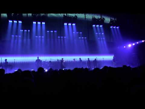 Nine Inch Nails - Colorado - 11-13-13 - HD
