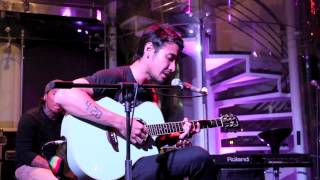 ello - someone like you (Live at 9coustic 99ers 99.9FM JAKARTA)