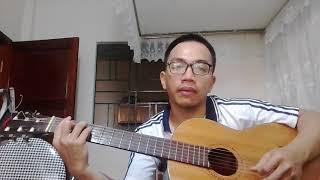 Hướng dẫn đệm hát Khi em xa anh- Trần Anh Tuấn