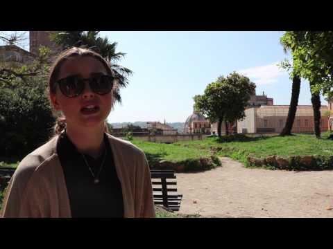 Giulia - Studium Businessmanagement/ Auslandsstudium