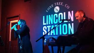 Under The Covers - Night Heron Drive - Live at Lincoln Station - Nov 3, 2018