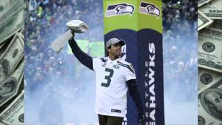 Russell Wilson's possible fully guaranteed contract