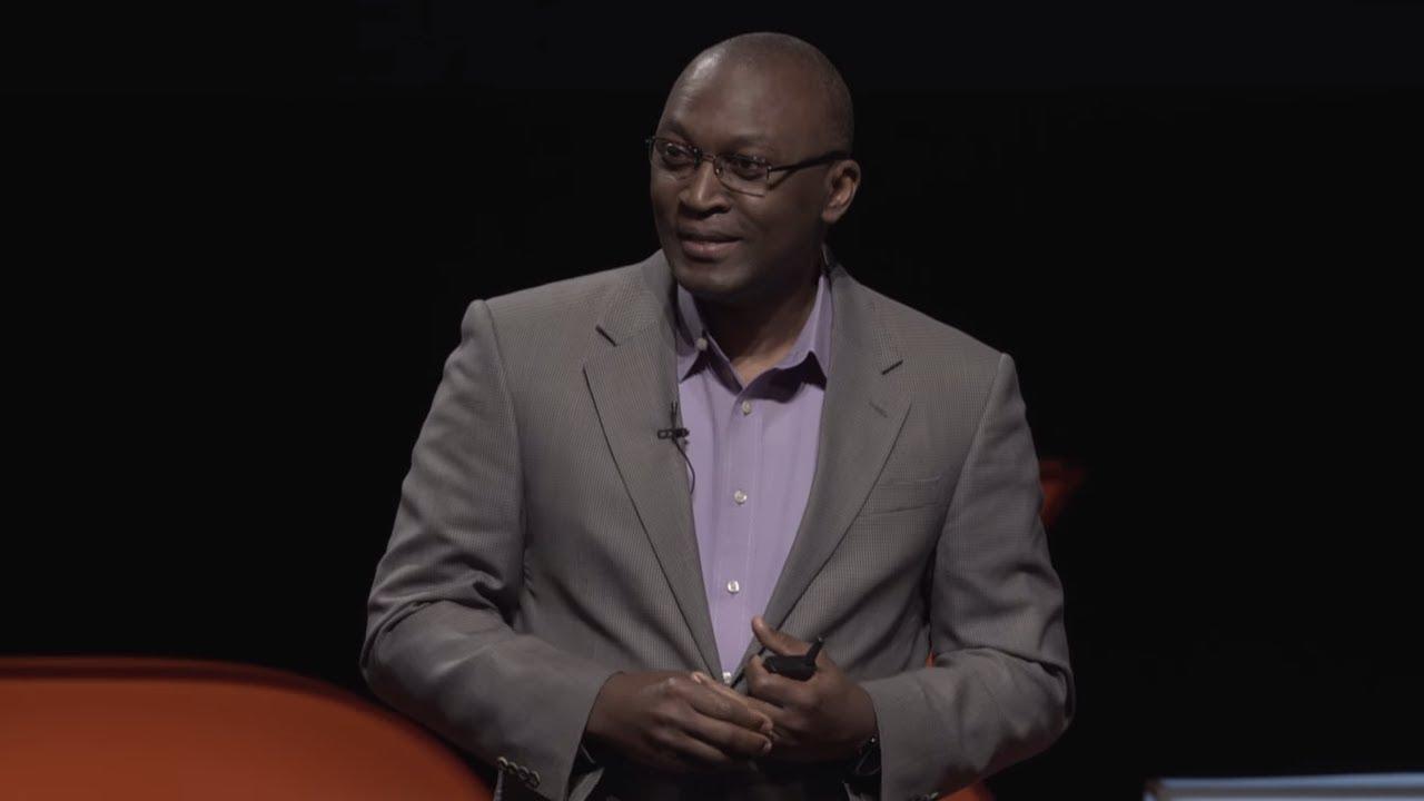 Mysteries in Fetal surgery | Oluyinka Olutoye MD PhD | TEDxRVA