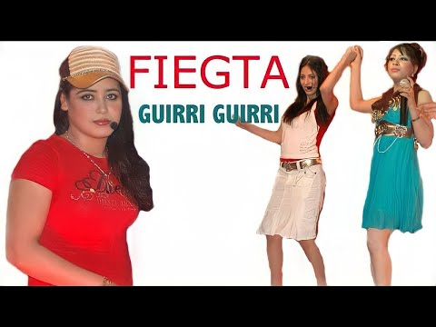FIEGTA - Guirri Guirri  | Music , Maroc,chaabi,nayda,hayha, jara,alwa,100%, marocain