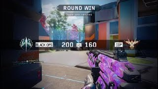 Bo3 man o war no sight drops nuclear in *new* 1.31 days of summer update