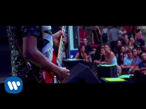 Gary Clark Jr. - Grinder (Official Music Video) Thumbnail image