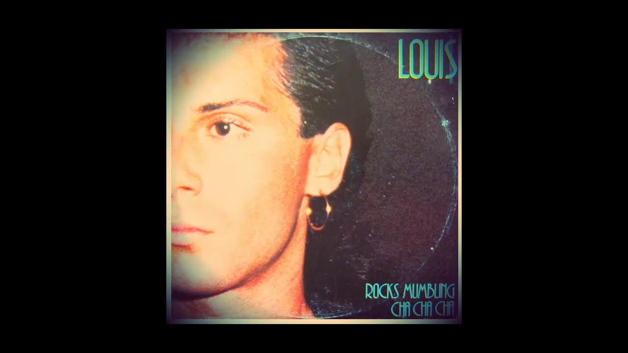 Louis - Summer in the Dark (1986 Italo Disco Collection )