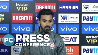 'Have learnt a lot about T20 batting from Gayle' - Rahul