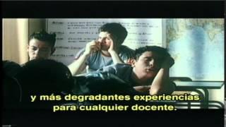 """Trailer de """"CATERINA EN ROMA"""""""