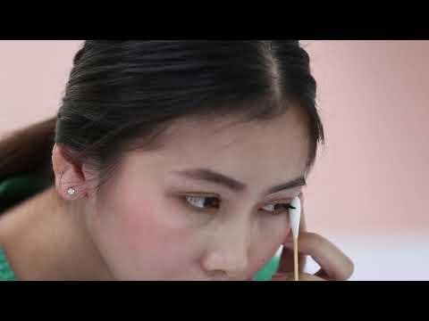 泰国Yanhee医院美容整形科双眼皮/祛眼袋术后护理指南