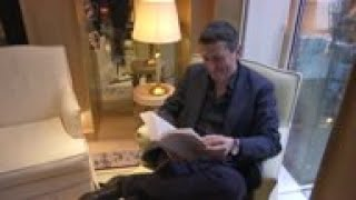 Book alleges a Vatican gay subculture, hypocrisy ++HOLD++