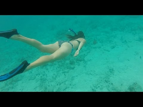 St John, USVI Vacation Video 2015