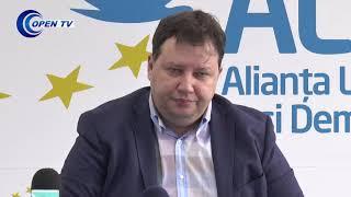 Conferinta de presa ALDE Giurgiu - 22.02.2019