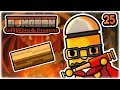 Wood Beam | Part 25 | Let's Play: Enter the Gungeon Advanced Gungeons and Draguns | AG&D Gameplay