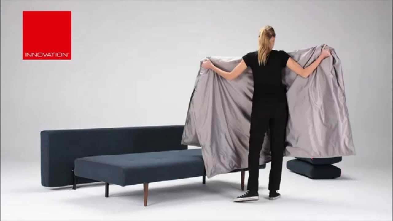 Innovation Recast Sofa Bed Los Angeles
