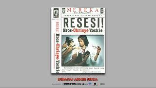 Chrisye - Dibatas Akhir Senja (Official Audio)