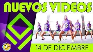 Repeat youtube video NUEVOS VÍDEOS BAILEACTIVO EVOLUTION 19